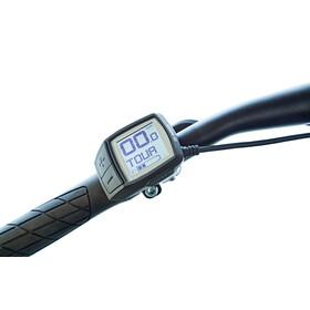 """FOCUS Jarifa² 6.7 Rower elektryczny Hardtail 27"""" szary"""